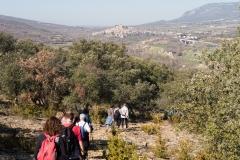La Via Romana de la Vall d´Ager-7761
