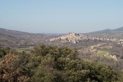La Via Romana de la Vall d´Ager-7762