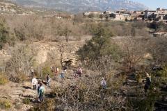 La Via Romana de la Vall d´Ager-7770