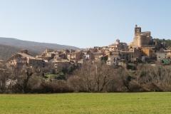 La Via Romana de la Vall d´Ager-7797