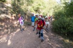 senders d'Agulles de Montserrat-9780