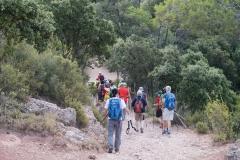 senders d'Agulles de Montserrat-9788