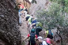senders d'Agulles de Montserrat-9798