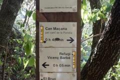senders d'Agulles de Montserrat-9803