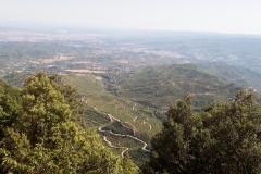 senders d'Agulles de Montserrat-9823