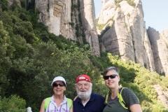 senders d'Agulles de Montserrat-9825