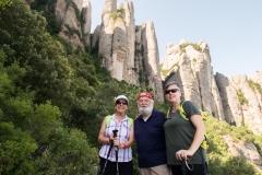 senders d'Agulles de Montserrat-9826