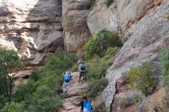 senders d'Agulles de Montserrat-9830