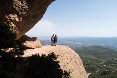 senders d'Agulles de Montserrat-9833
