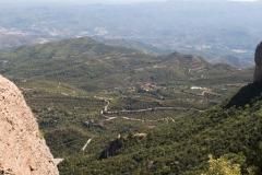 senders d'Agulles de Montserrat-9835