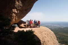 senders d'Agulles de Montserrat-9838