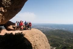 senders d'Agulles de Montserrat-9839