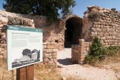 senders d'Agulles de Montserrat-9857